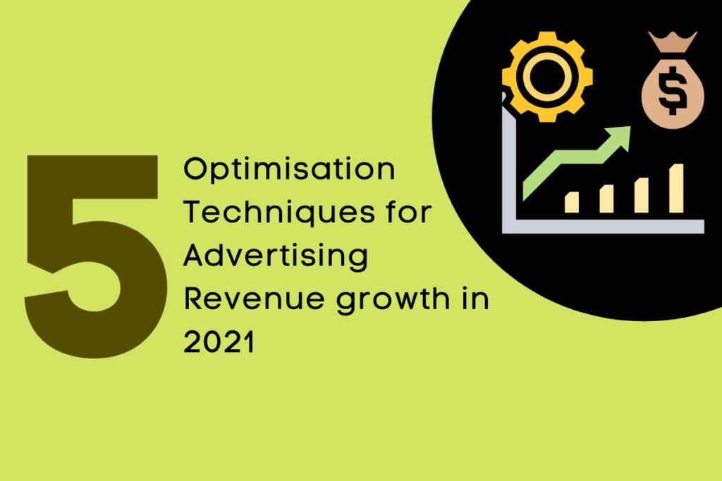 Ad Revenue Optimization Tips