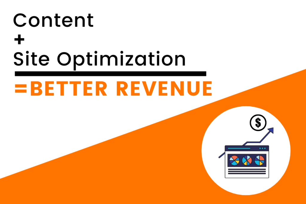 Content and Site Optimization