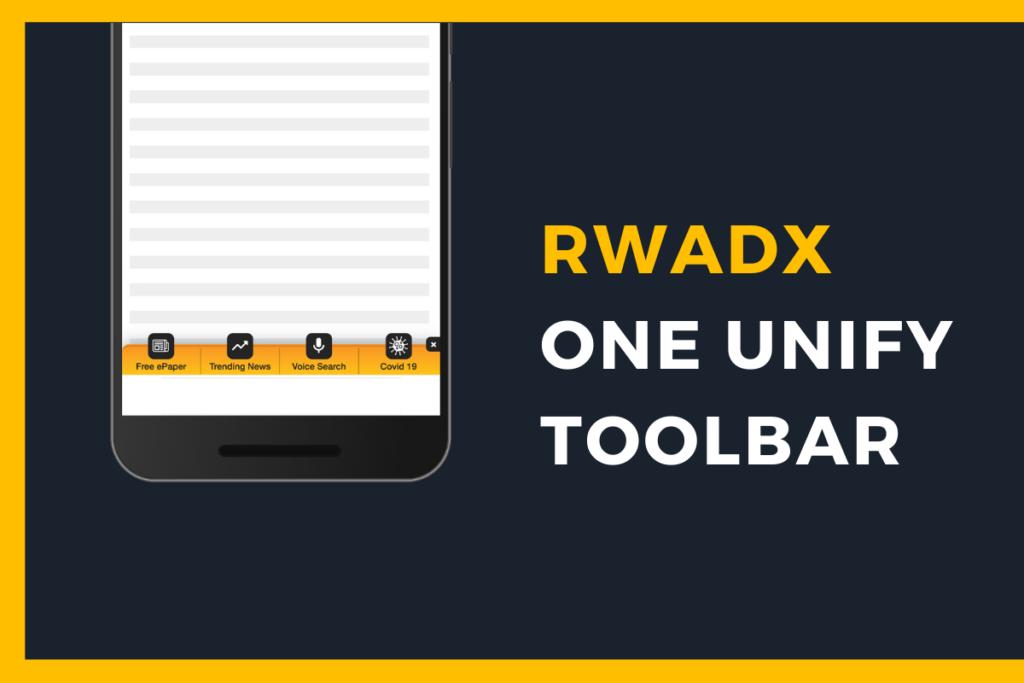 RWADX One Unify