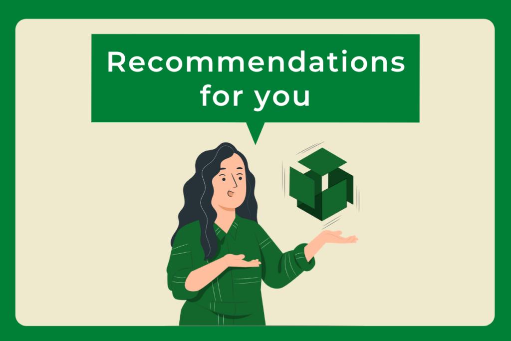 Content Recommendation