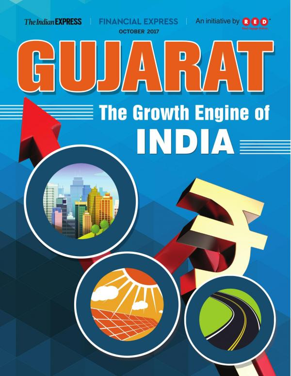 Gujarat Growth Engine