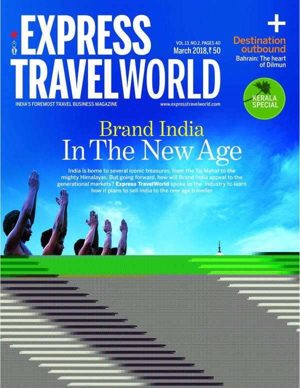 Express Travelworld