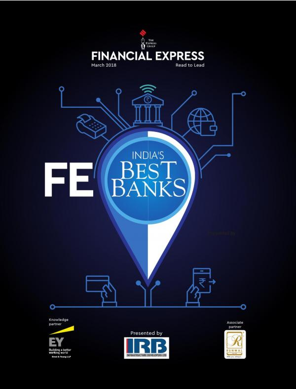 fe India's Best Banks