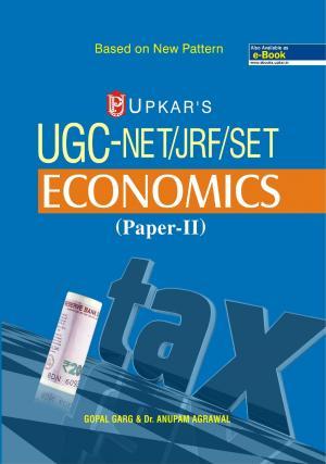 UGC NET/JRF/SET Economics (Paper II)