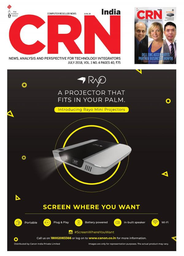 CRN India