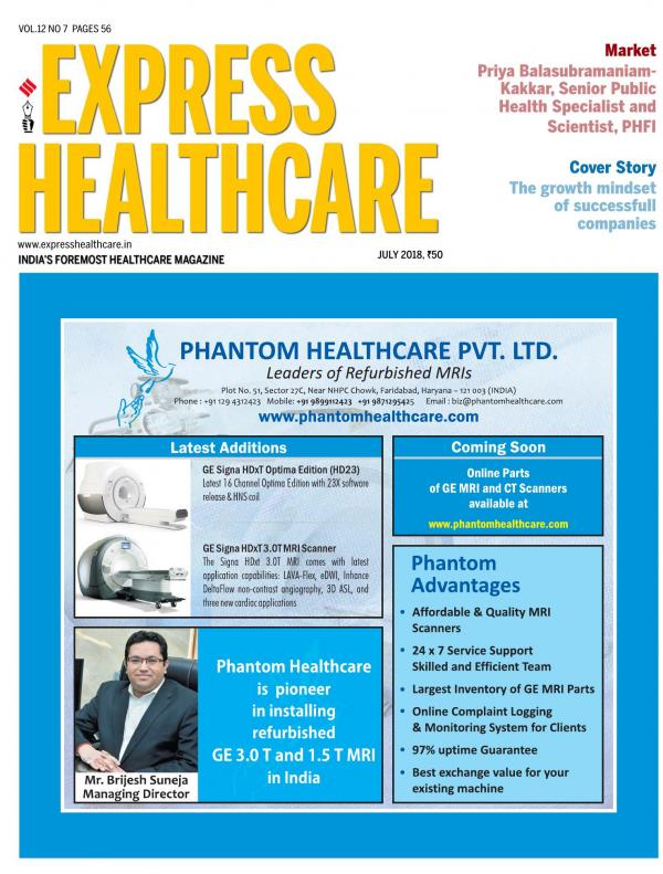 Express Healthcare