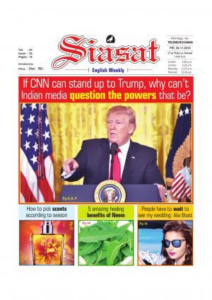 Siasat English Weekly