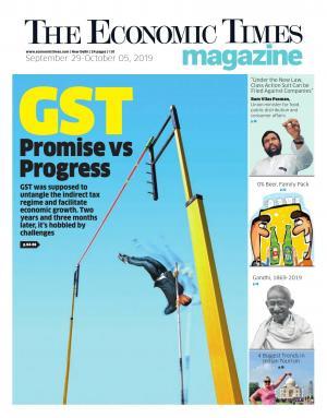 The Economic Times Magazine