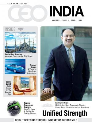 CEO INDIA JUNE 2014 - Read on ipad, iphone, smart phone and tablets.