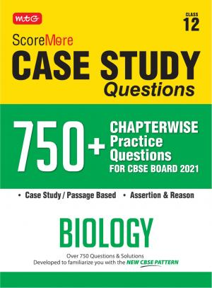 ScoreMore Case Study Chapterwise Practice Questions Biology Sample Chapter
