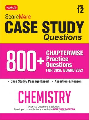 ScoreMore Case Study Chapterwise Practice Questions Chemistry Sample Chapter