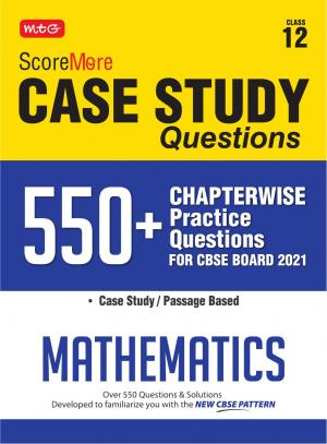 ScoreMore Case Study Chapterwise Practice Questions Mathematics Sample Chapter