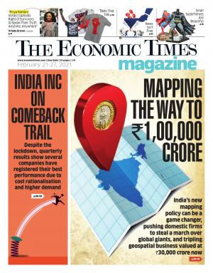 The Economic Times Magazine