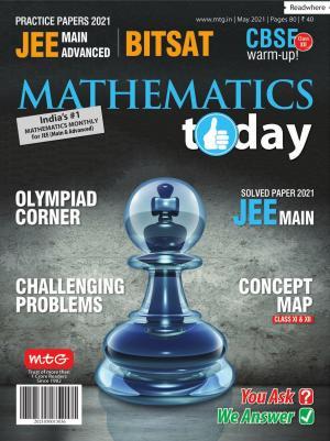 Mathematics Today