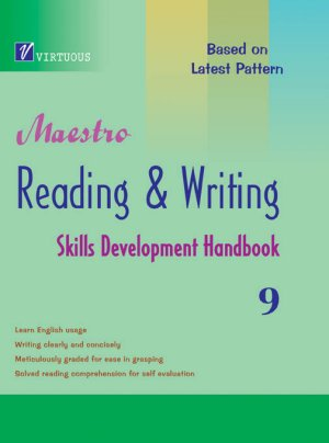 Maestro Reading & Writing Skills Development Handbook