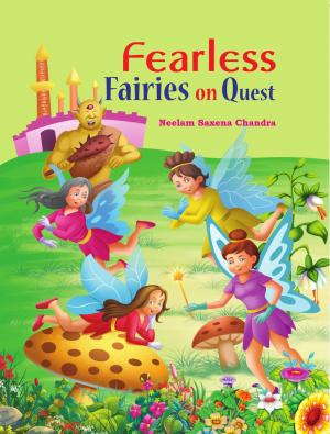 Fearless Fairies on Quest