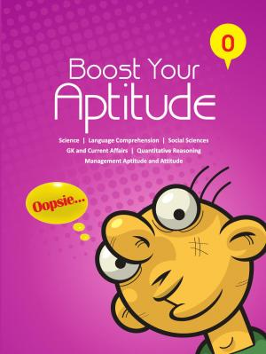 Boost Your Aptitude  0