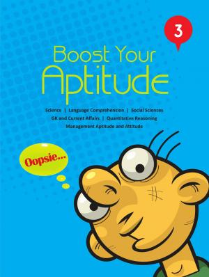 Boost Your Aptitude  3