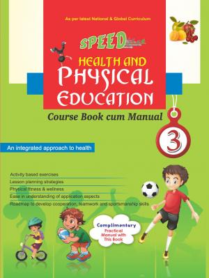 Speed Health & Physical Education  3