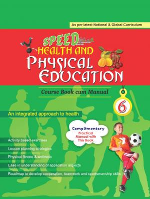 Speed Health & Physical Education  6