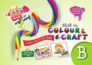 Skill in Colour & Craft  B