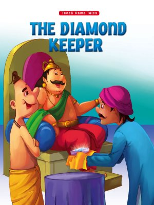 The Diamond keeper