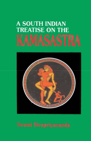 A South Indian Treatise on the Kamasastra - Read on ipad, iphone, smart phone and tablets.